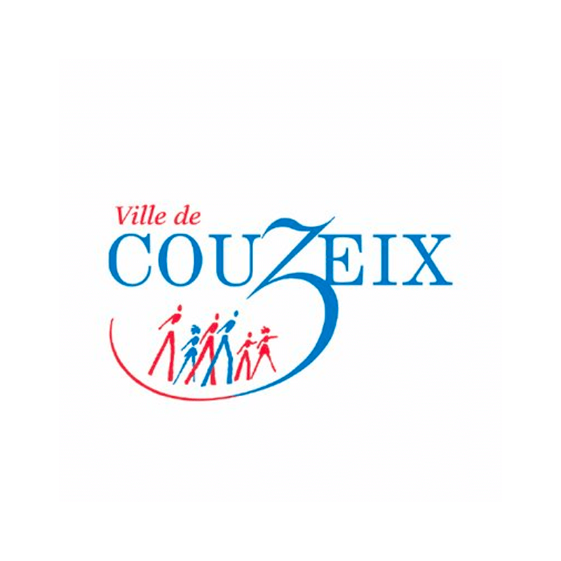 Logo Ville de Couzeix