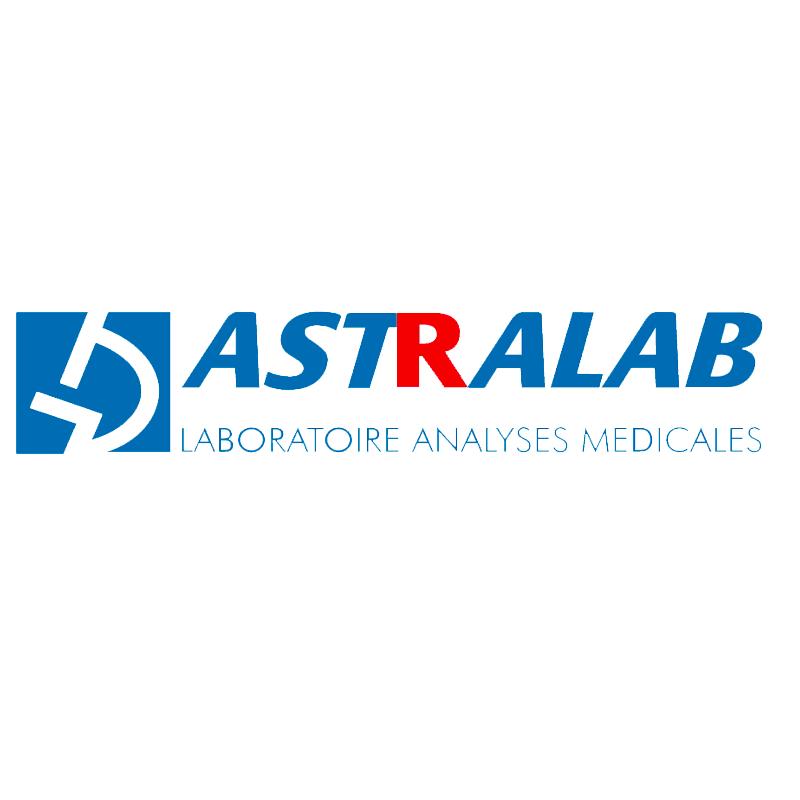 Logo AstraLab