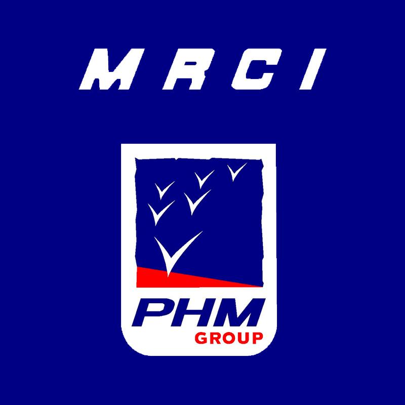 Logo MRCI