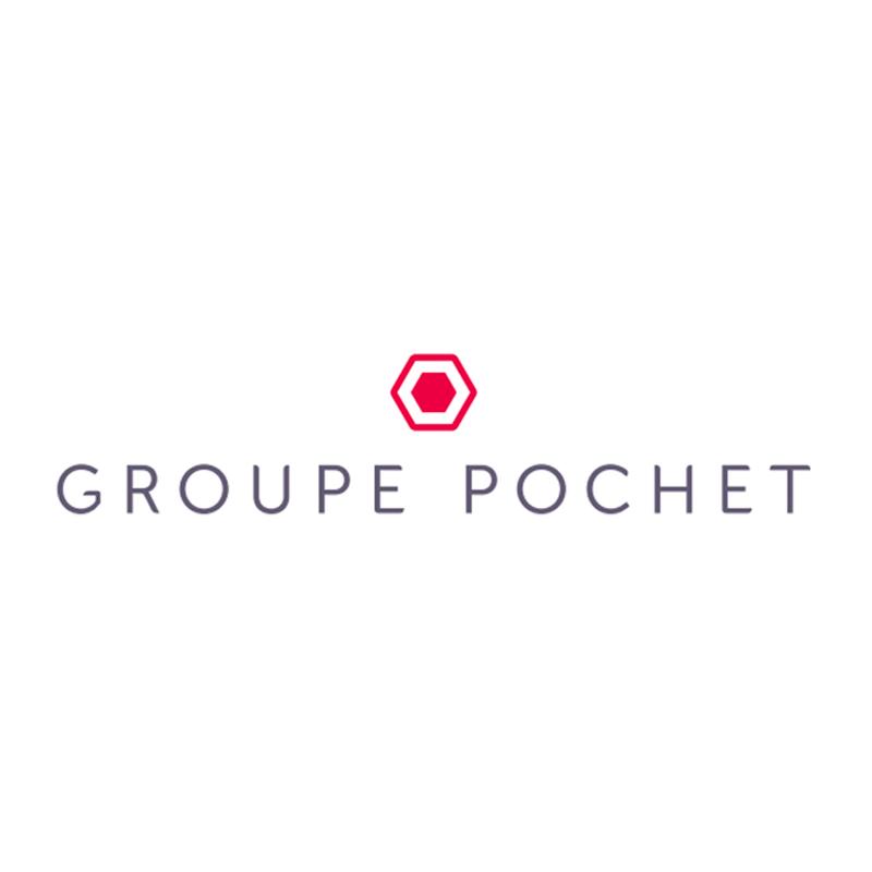 Logo Groupe Pochet