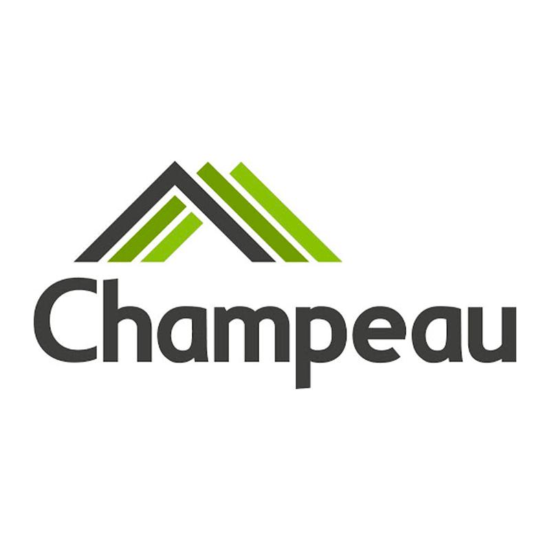 Logo Champeau
