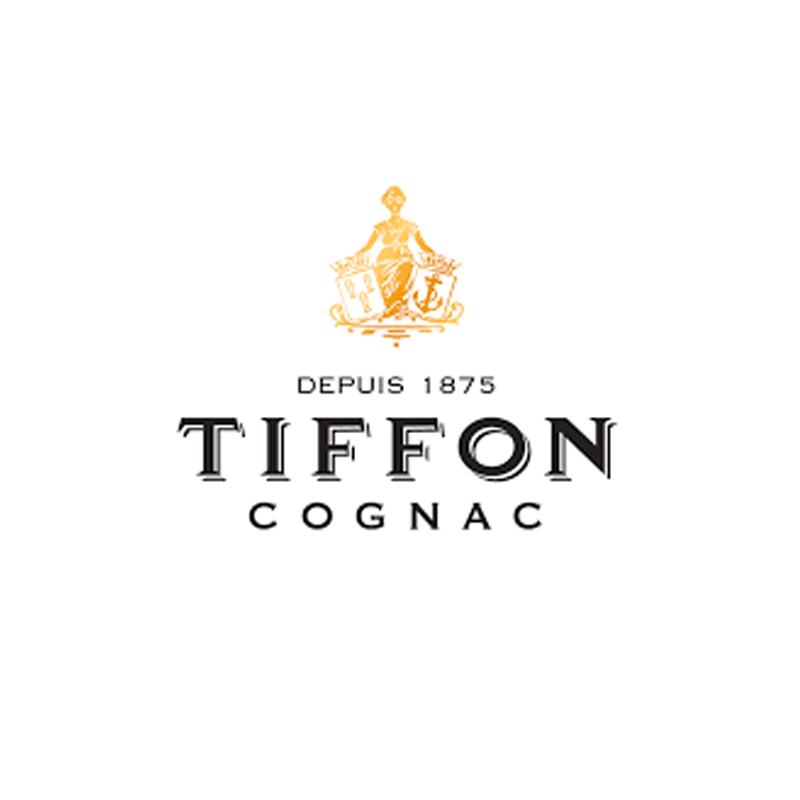 Logo Cognac Tiffon